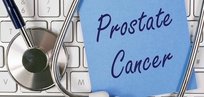 Prostatakrebs Imgagebild © docstockmedia / shutterstock.com