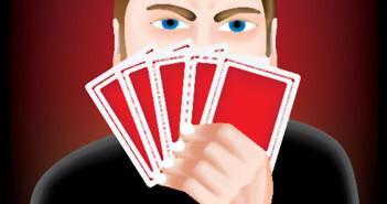 Spielsucht und Depression werden von chronischen Spielern als Problem häufig ignoriert. © attila dudas / shutterstock.com