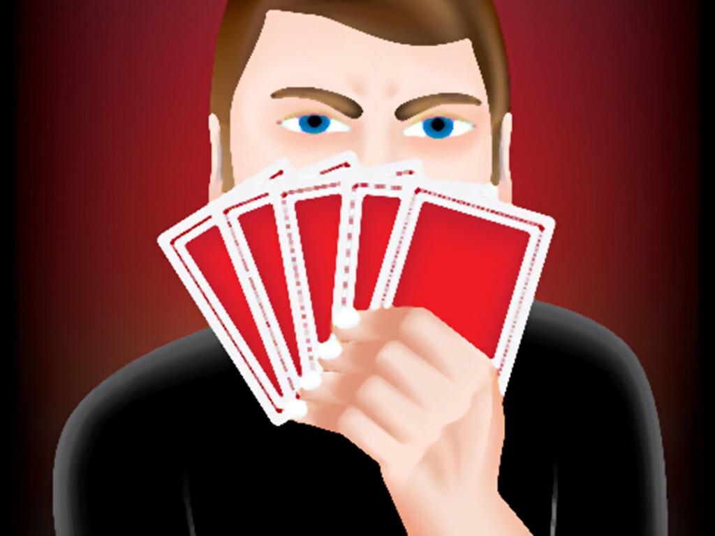 Spielsucht Schulden