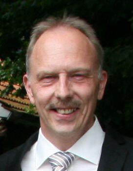 Dr. Berno Dankbar ist der Erstautor der Studie. Foto: privat