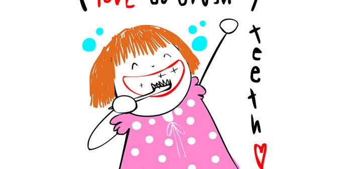 Die Mundhygiene bei Kindern hat sich in den letzten Jahren sehr verbessern. © ontheway / shutterstock.com