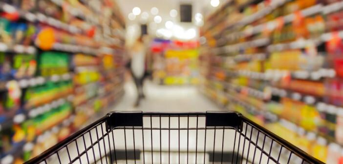 """10 der 37 nachgewiesenen Pestizide in Lebensmittel stehen im Verdacht sogenannte """"Endokrine Disruptoren"""" zu sein. © TZIDO SUN / shutterstock.com"""