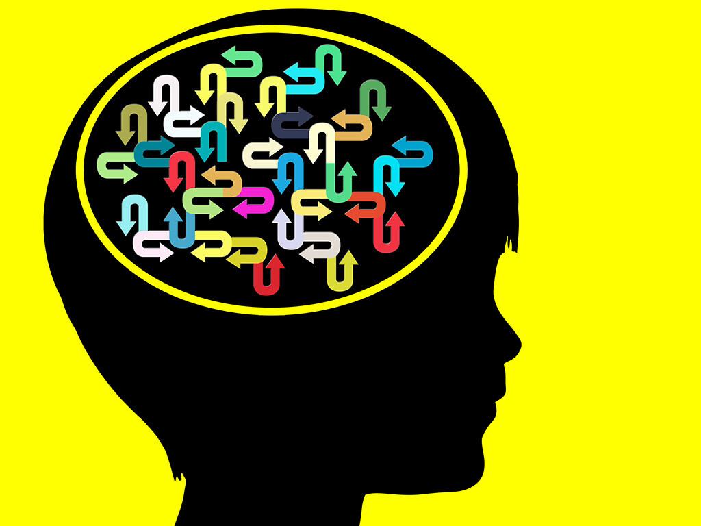 ADHS diagnostizieren Ärzte meistens, nachdem sie das Verhalten des Kindes mit einem Elternteil erörtert hatten. © Sangoiri / shutterstock.com