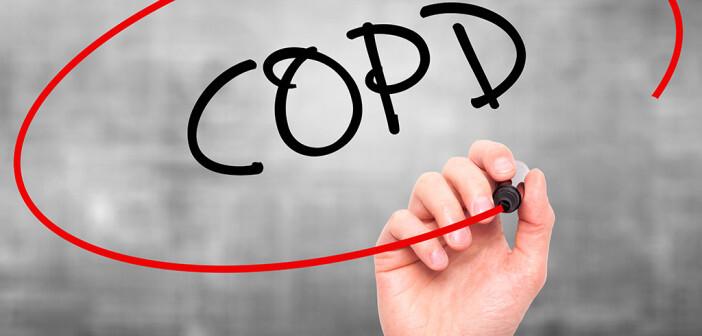 Dass psychische Probleme auf COPD negativen Einfluss haben, war bereits länger bekannt. © Jacek Dudzinski / shutterstock.com