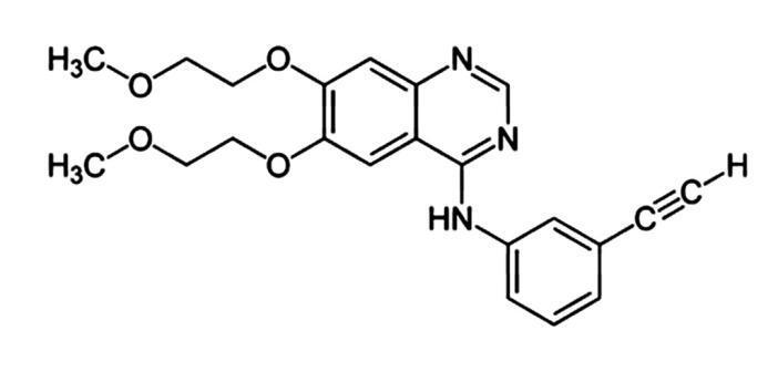 Aufgrund ihres Wirkmechanismus können Proteasominhibitoren die Wirkung von EGFR-Hemmer – einschließlich Erlotinib – beeinflussen.