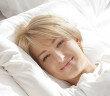 Die Verbesserung der Schlafqualität fördert den Schlafrhythmus, Gesundheit und Lebensqualität. © Dmitriy Bezborodkin / shutterstock.com