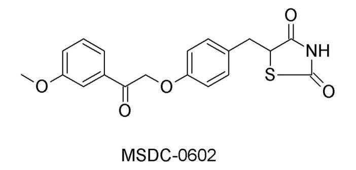 Der Typ-2-Diabetes Wirkstoff MSDC-0602 ist ein neuer Hoffnungsträger gegen Altersdiabetes und nichtalkoholische Fettleber.