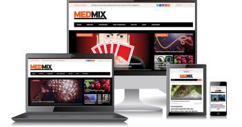 MEDMIX informiert bietet aktuelle und bewährte Meldungen zu Medizin, Pharmazie und interdisziplären Wissenschaften. Diagnosen aus dem Internet werden von der Redaktion grundsätzlich abgelehnt.