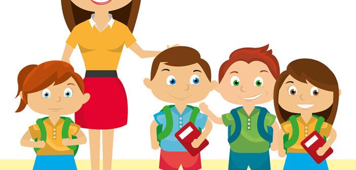 Schuessler Salze für Schulkinder helfen, den Mineralstoffbedarf abzudecken. @ CUSTOMART / shutterstock.com