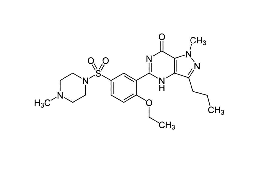Entgegen vielfacher Falschinformationen ist Sildenafil ein Arzneimittel und kein Aphrodisiakum, keine »Lustpille« und keine »Life-Style-Droge«.