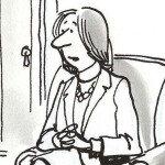 Insulinresistenz Symptome Sprachprobleme – das könnte Hinweise auf eine spätere Demenz geben. © Cartoonresource / shutterstock.com
