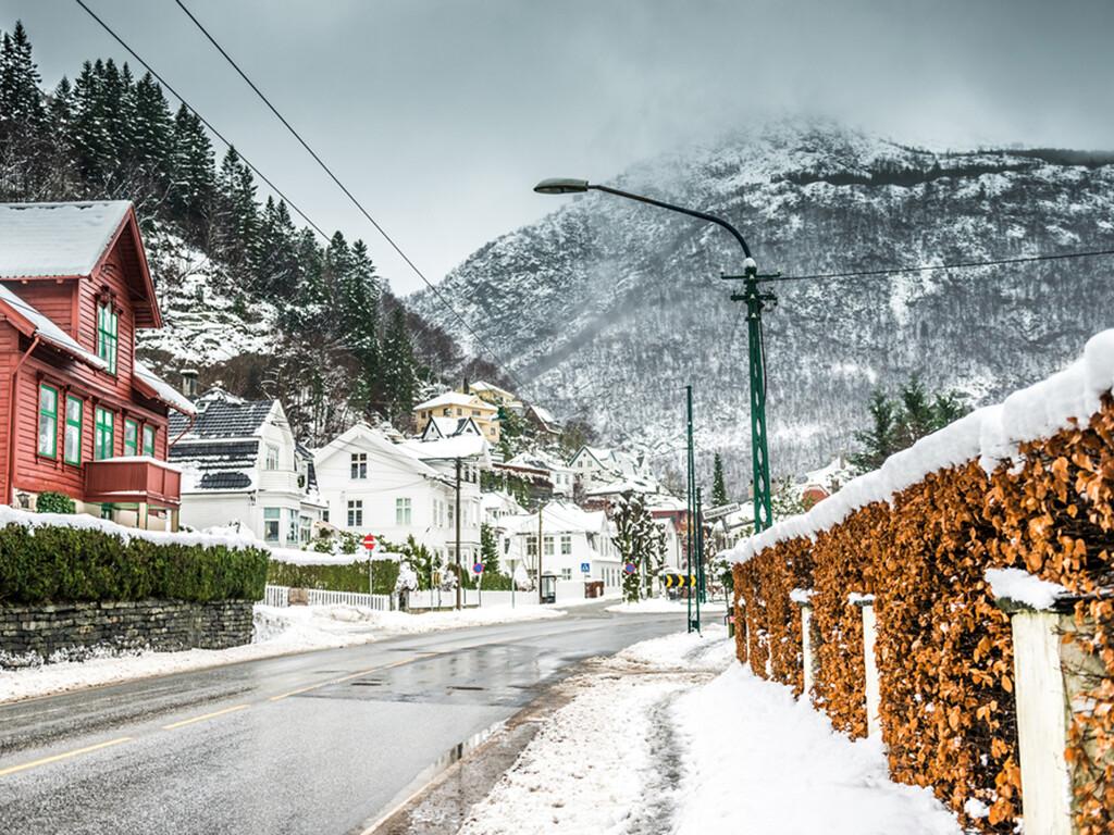 Kaltes Wetter verursacht im kanadischen Winnipeg mehr Herzinfarkte. © Tatyana Vyc / shutterstock.com
