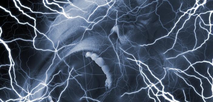 Migräne durch Stress kommt am häufigsten vor.