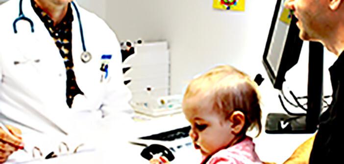 Präventionsmaßnahmen wie die Insulin-Impfung, um bei Kleinkindern Typ 1 Diabetes vorbeugen zu können, sollten sehr früh erfolgen. © Helmholtz Zentrum München (HMGU)