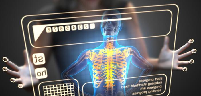 Bisphosphonate werden Millionen Frauen mit postmenopausalen Osteoporose verschrieben, deren Knochen altersbedingt an Substanz verlieren. © videodoktor / shutterstock.com