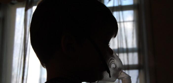 Zukünftig soll man wirkungsvoller Asthma behandeln können – Patienten mit schwerem Asthma haben einen noch höheren Entzündungsgrad der Atemwege. © KristyFaith / flickr Creative Commons