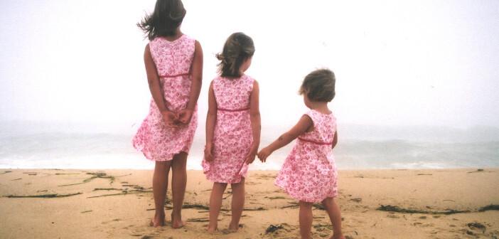 Die Frage, ob die Geschwisterposition einen Einfluss auf die Persönlichkeit hat, beschäftigt Wissenschaftler schon seit weit über 100 Jahren. © Patrick / flickr Creative Commons