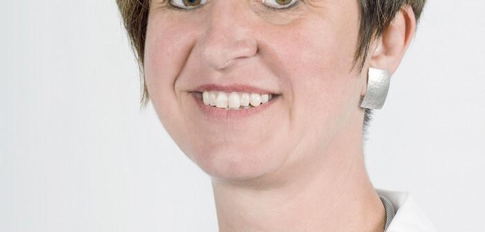 Neue Ärztliche Direktorin des Hanusch-Krankenhaus: Primaria Dr.in Elisabeth Zwettler wird neue Ärztliche Direktorin. © WGKK