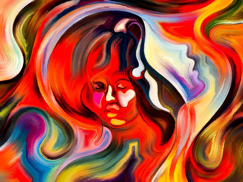 Borderline-Persönlichkeitsstörungen sind weit verbreitet. © agsandrew / shutterstock.com