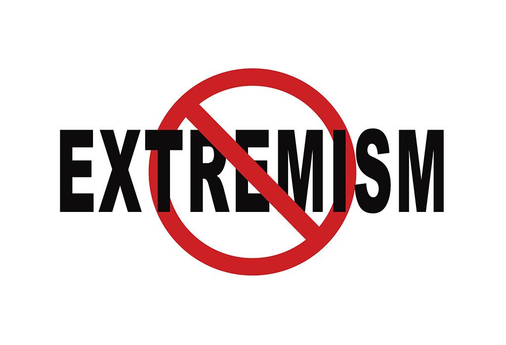 Alle Formen von Radikalisierung und Extremismus – unabhängig von Richtung und Kontext – haben gemeinsame psychologische Nenner. © Dirk Ercken / shutterstock.com