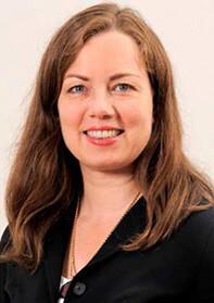 Professor Dr. med. Mariam Klouche