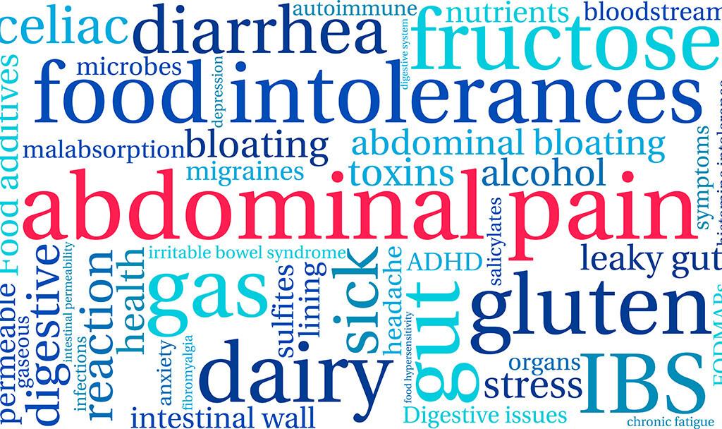 Patienten mit Reizdarmsyndrom leiden häufig auch unter psychosozialen Problemen. © arloo / shutterstock.com