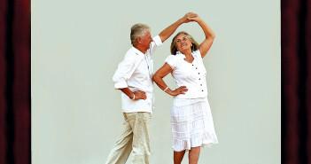 Sport und Bewegung verlangsamt den Alterungsprozess