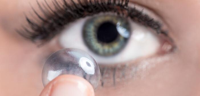 Gutes Sehen ist für die meisten Menschen von größter Bedeutung, aber nicht selbstverständlich. © Lukas Gojda / shutterstock.com