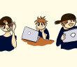 """Zu den Handy-Regeln, dass Kinder und Jugendliche unter 16 Jahren nur für den Notfall ein Handy mit führen sollen, werden viele Eltern meinen: """"Das schaffen wir nicht"""". © Natata / shutterstock.com"""