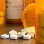 Starke Opioide sind Morphin und die partialsynthetischen, stärker wirksamen Opioide Hydromorphon und Oxycodon. © David Smart / shutterstock.com