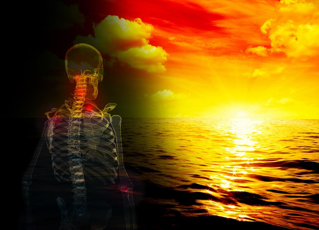 Zu Vitamin D bei Rheuma gibt es vielversprechende aktuelle Daten. © Carolin Albers / shutterstock.com