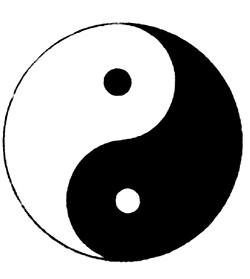 Ying und Yang im Daoismus