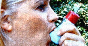 Mildes Asthma mit Budesonid Formoterol behandeln