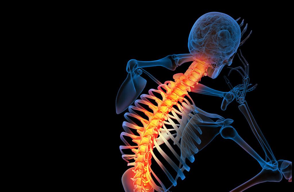 Die Multimodale Schmerztherapie dauert bei Rückenschmerzen zwei bis vier Wochen, sechs Stunden täglich. © Maya2008 / shutterstock.com