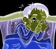 Besser Schlafstörungen im Alter vorbeugen als intervenieren zu müssen. © Sign N Symbol Production / shutterstock.com