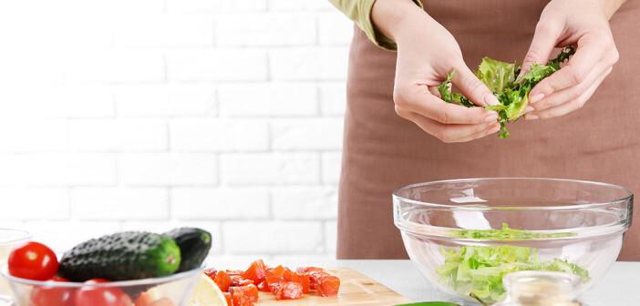 Selbstgemacht schmeckt Nahrung besser, bestätigen Ernährungspsychologen in einer aktuellen Studie. © Africa Studio / shutterstock.com