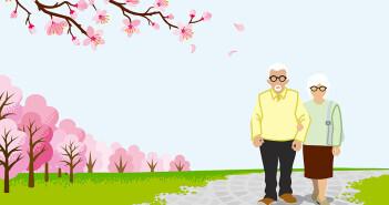 Die Untersuchung zeigte, dass die Senioren, die die Hochdosis oder die Kombinationstherapie erhalten hatten, zwar höhere Vitamin D-Spiegel im Blut erreichten, dass sich aber ihre Muskelfunktion nicht verbesserte. © sayu / shutterstock.com