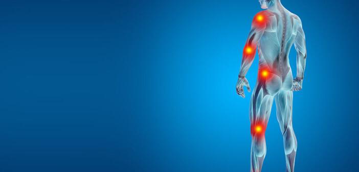Manchmal gelingt es trotz frühzeitiger und adäquater Therapie nicht eine Gelenksentzündung – eine reaktive Arthritis – zu stoppen. © design36 / shutterstock.com