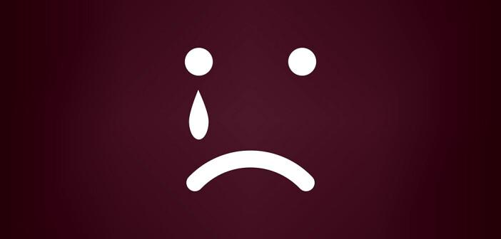 Depressionen bei Kindern können bis zum Selbstmord führen. © smartdesign91 / shutterstock.com
