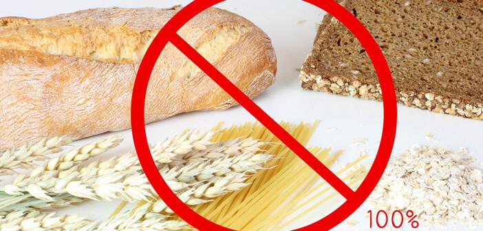 Patienten mit Zöliakie müssen auf glutenhaltige Lebensmittel aus Weizen, Dinkel, Gerste oder Roggen verzichten. © Eskemar / shutterstock.com