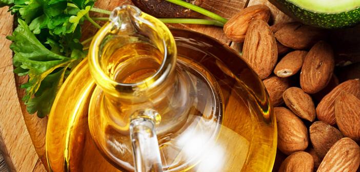 Der additive Einsatz von Vitamin E kann den HbA₁c-Wert bei Vitamin E-Mangel senken. © Evan Lorne / shutterstock.com
