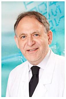 Univ.-Prof. Dr. Christoph Zielinski