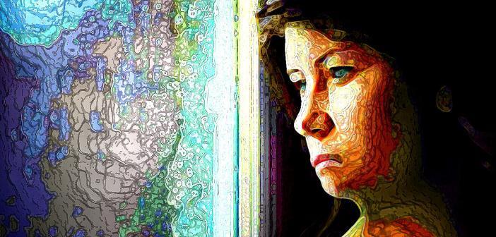 In einer psychodynamischen Depressionsbehandlung finden zu bewussten Erlebnisbereichen die unbewussten Phantasien der Patientinnen Berücksichtigung.