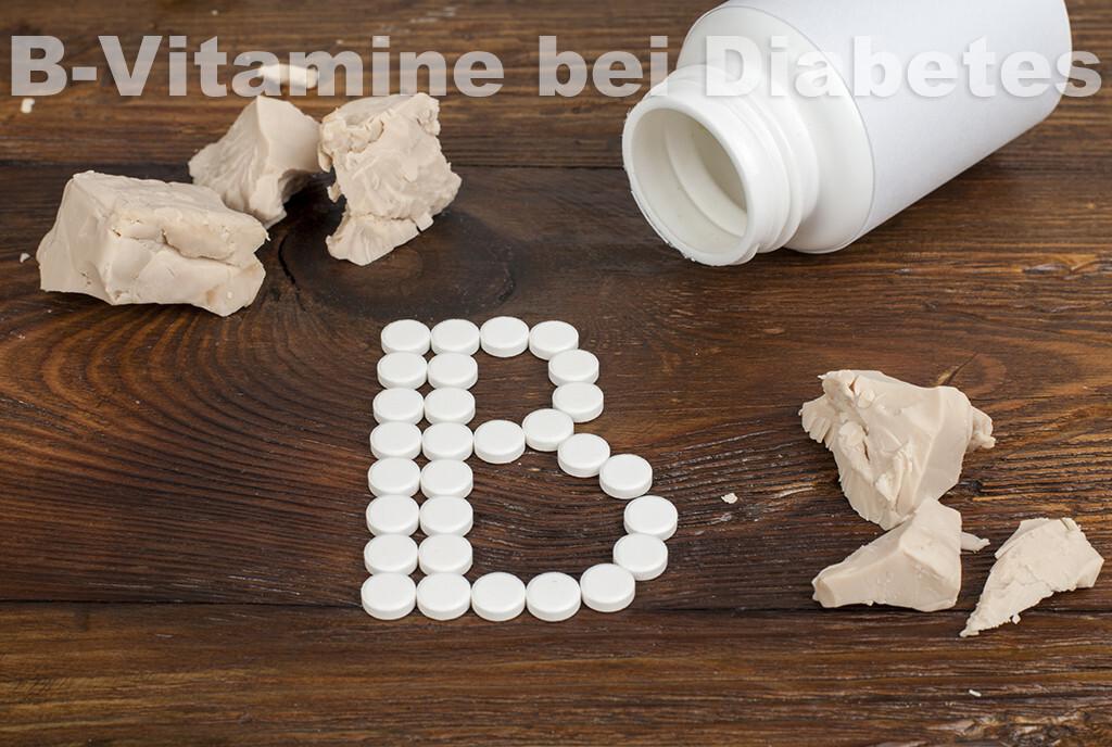 B Vitamine © shutterstock.com