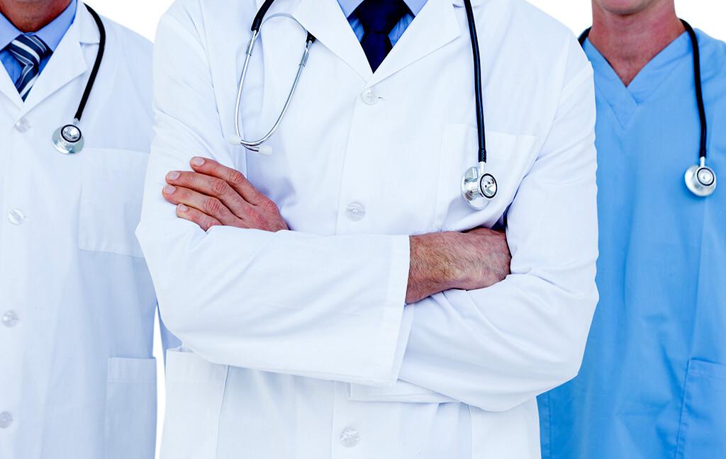 Arzt, Ärzte, Karriere, Standespolitik. © wavebreakmedia / shutterstock.COM