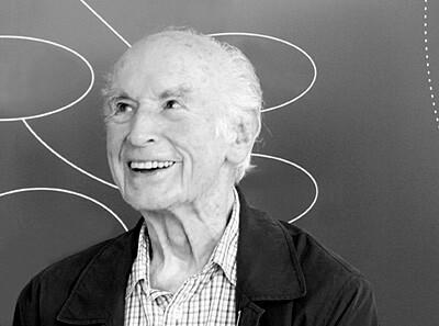 Albert Hofmann entdeckte LSD im Rahmen seiner Forschungen mit Mutterkorn. © Stepan / CC 2.5 / Wikipedia