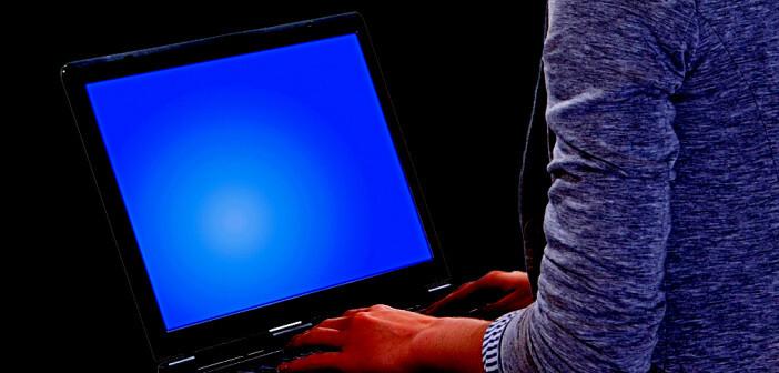 Online-Psychotherapie kommt heute bei der Behandlung psychischer Erkrankungen vermehrt zum Einsatz. © dyoma / shutterstock.com