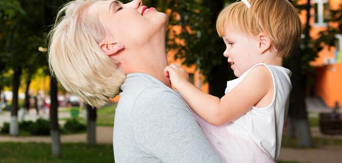 Die Vorteile für ältere Mütter überwiegen die bekannten Risikofaktoren. © SARYMSAKOV ANDREY / shutterstock.com