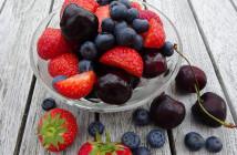 Die sogenannten Bioflavonoide Anthocyane sind sekundäre Pflanzenstoffe, die blauen, violetten, roten oder blauschwarzen Gemüsearten und Früchten ihre Färbung verleihen. © NAPA / shutterstock.com
