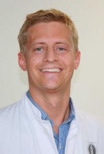 Privatdozent Dr. Claudius Jacobshagen